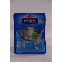 MATIAS ORIGINAL 125 QR