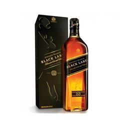 J.WALKER BLACK LABEL 100 CL